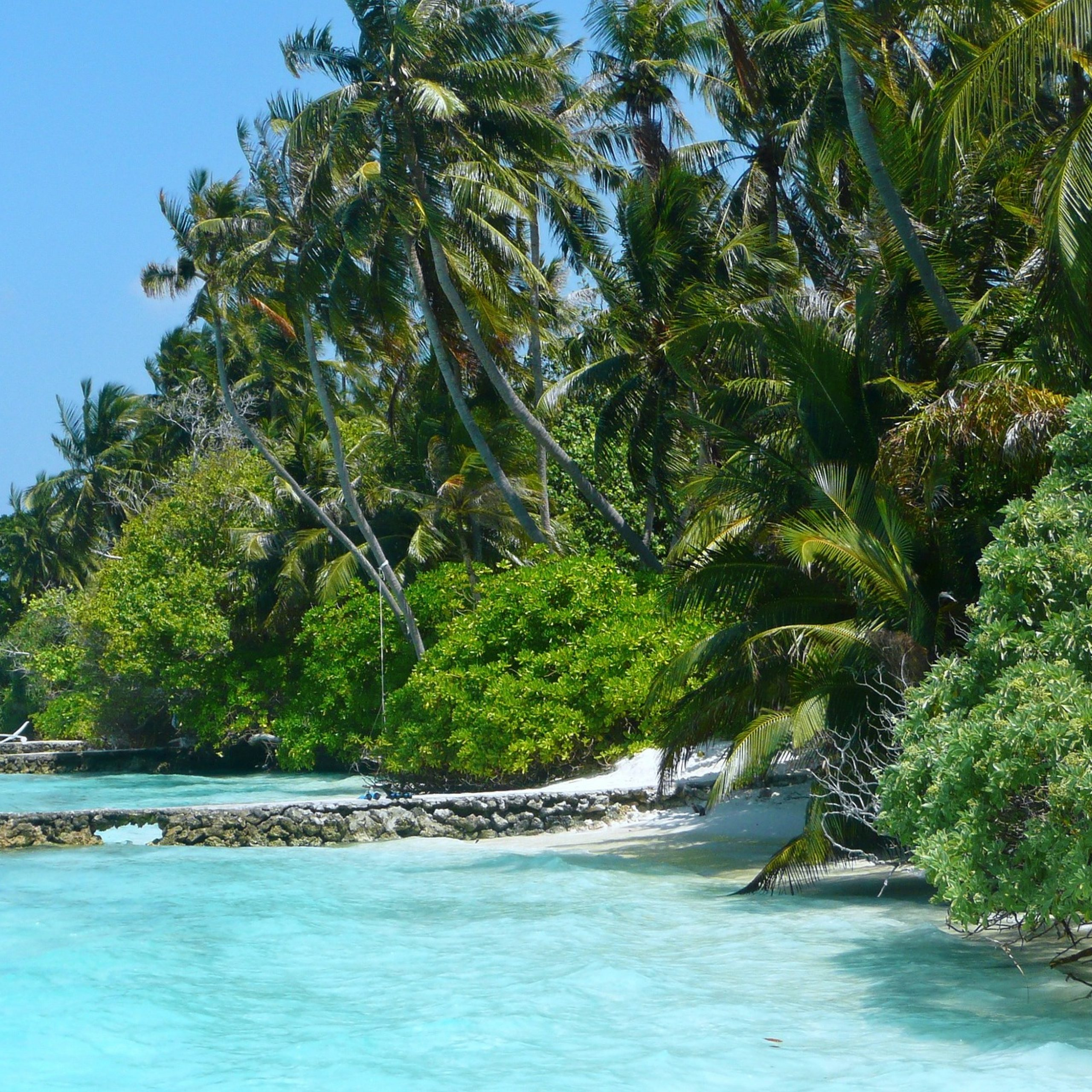 Evolution of Water Governance in Maldives